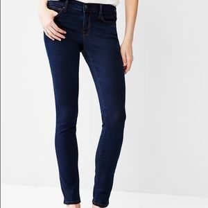 GAP leggings jeans size 25